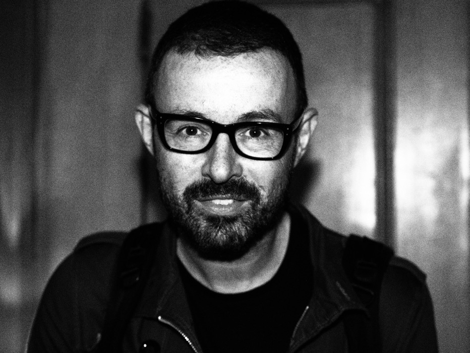 Jules O'Riordan AKA Judge Jules, Sound Advice