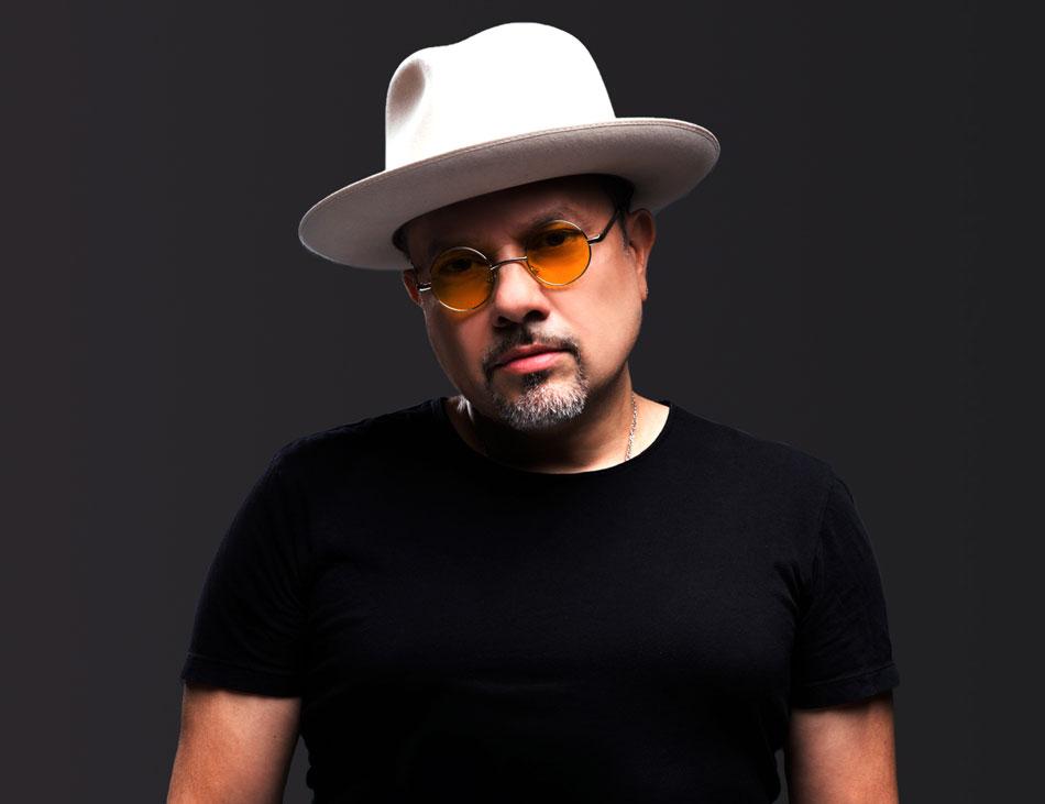 Louie Vega, DJ