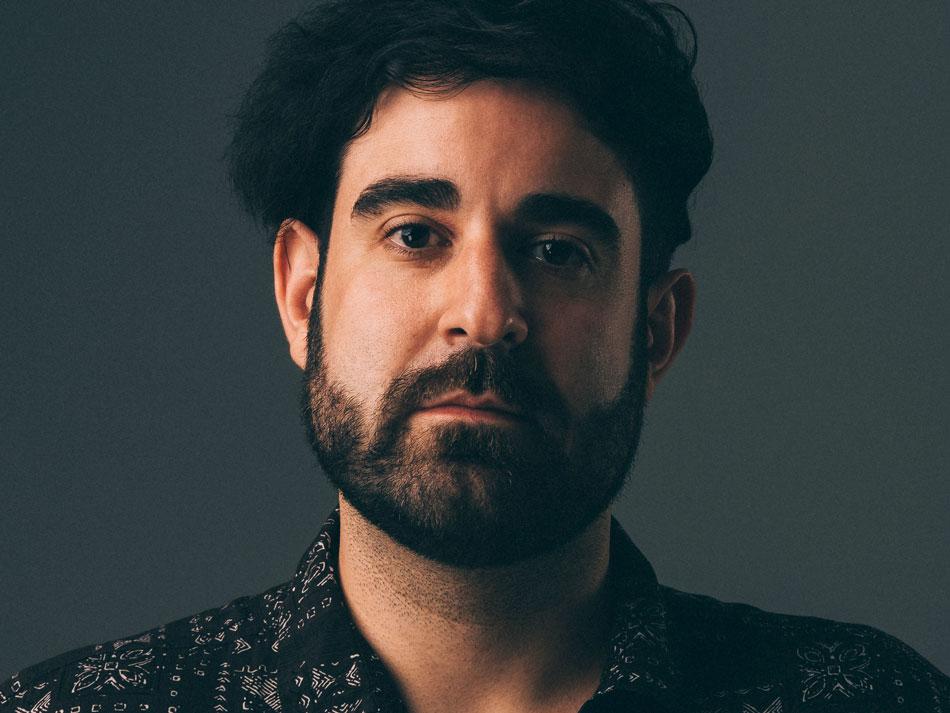 Ramin Rezaie, DJ